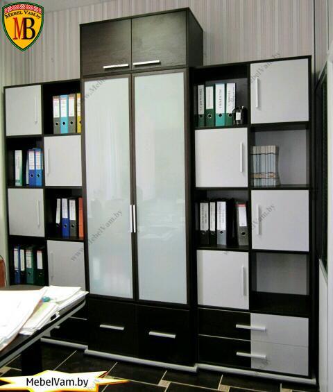 каталог мебели для офиса