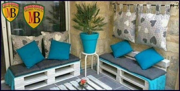 Дизайн мебели для балкона