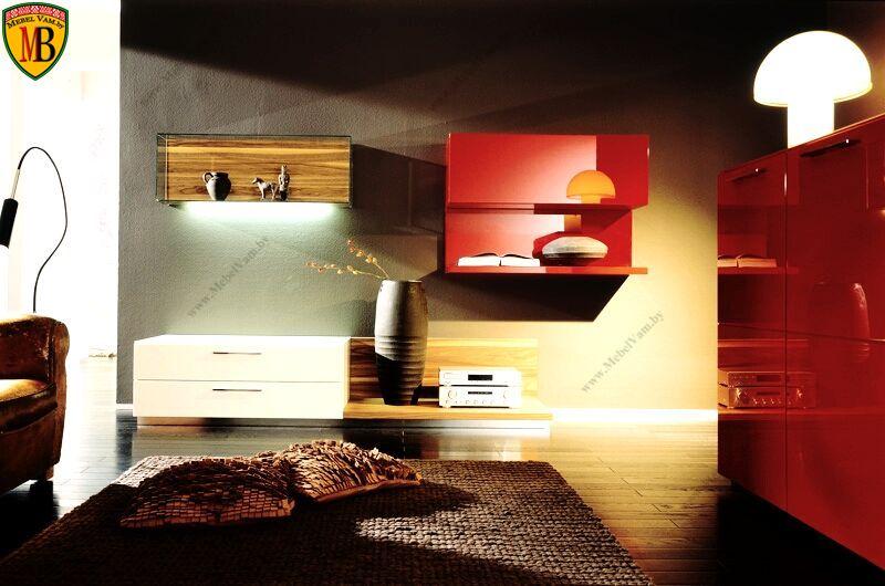 каталог мебели для гостинной