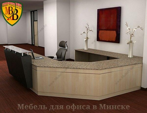 Офиная мебель в Минске