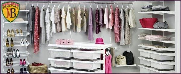 Шкафы-купе в Минске