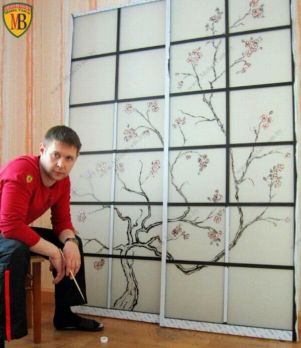 Производство мебели Минск